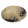 Artistic Stone 30x40mm Oval 4Pcs Approx